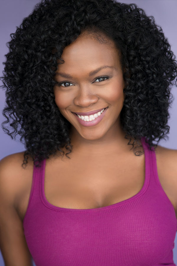 Moeisha McGill as Felicia