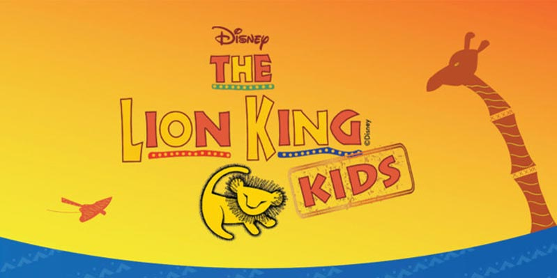 The Lion King Kids