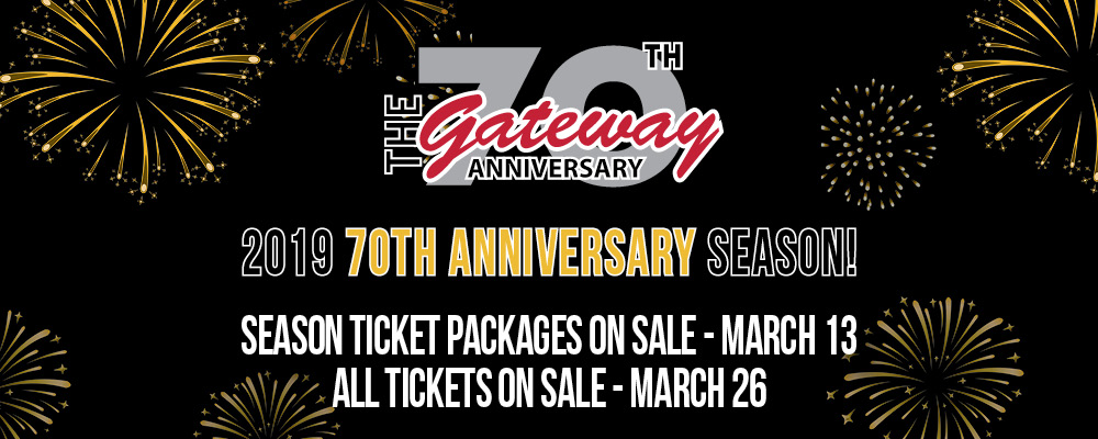 70th Anniversary Season