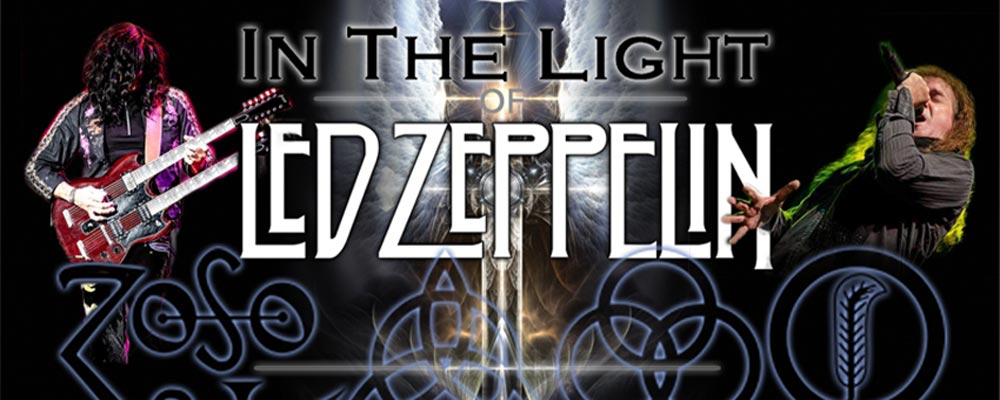 In TheLight of Led Zeppelin